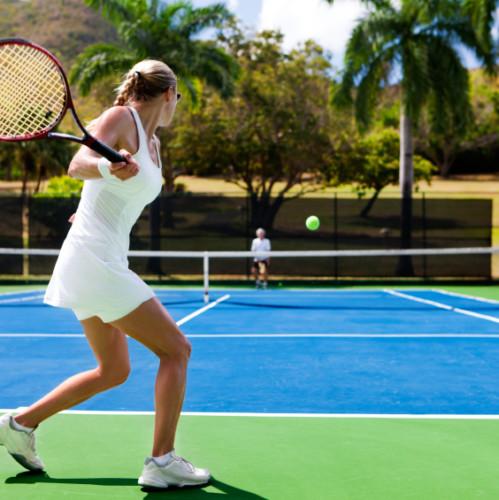 Adult Tennis Coaching Sydney