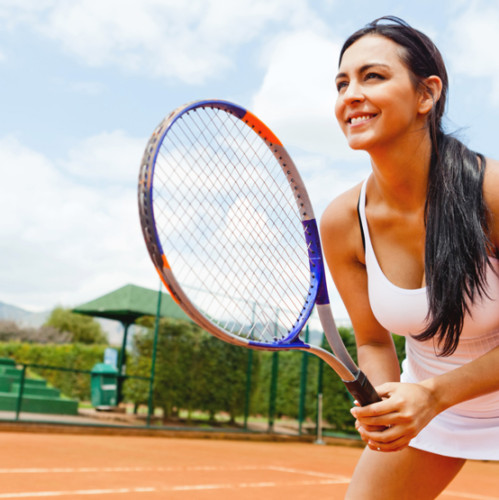 Adult Tennis Coaching